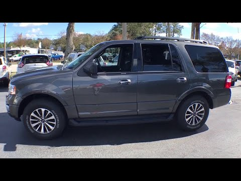 2017 Ford Expedition Gainesville, Ocala, Lake City, Jacksonville, St Augustine, FL 8310