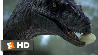Jurassic Park 3 (10/10) Movie CLIP - Returning the Raptor Eggs (2001) HD