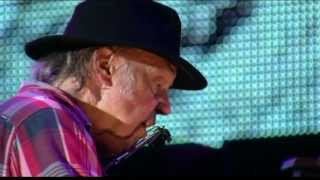 Neil Young - Reason to Believe (Live at Farm Aid 2013)