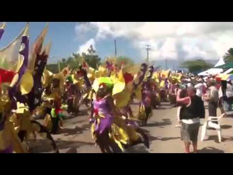 Carnaval 2011 en Curacao