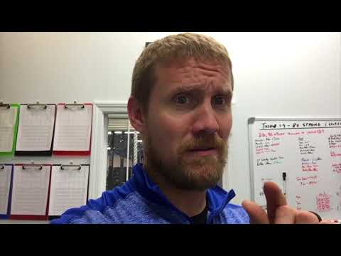 #OakLife Show - Episode #76 - Check out the Latest Nutrition Technology!!!