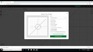 Embossing Graphs with the Desmos Graphing Calculator