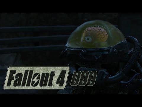 Fallout 4 [#88] - Kleinhirn an Großhirn