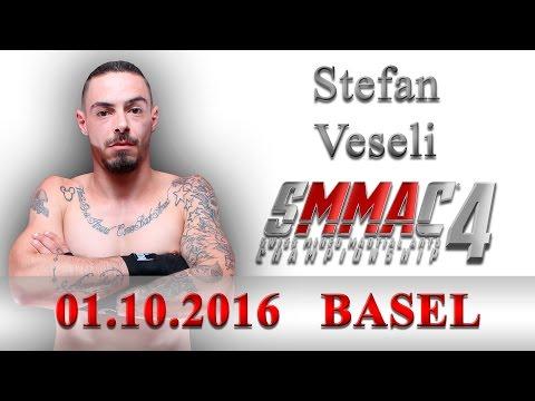 Stefan Veseli bei SMMAC4 01.10.16 Basel
