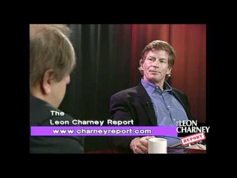 Stuart Stevens | Charney Report (Segment)
