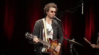 Doyle Bramhall II - Searching For Love - 10/4/2018 - Paste Studios - New York, NY
