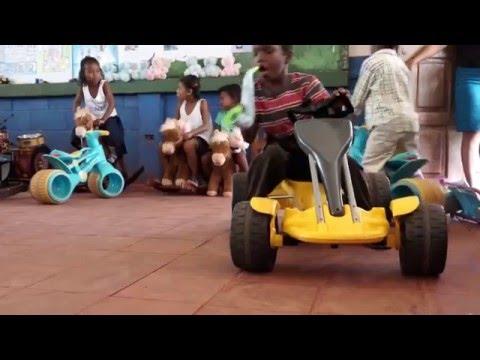 Ludotecas Infantiles on YouTube