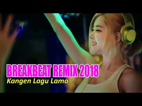 MAJORET - TERLALU ( BREAKBEAT REMIX 2018 )