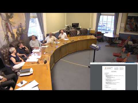 City of Plattsburgh, NY Meeting  6-24-19