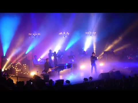 Echo & the Bunnymen - Rescue - Royal Albert Hall - 1 June 2018