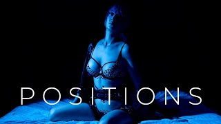 Positions - Ariana Grande (Rock Cover)