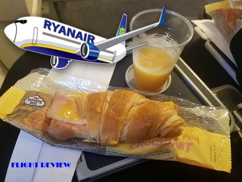 FLIGHT REVEIW RYANAIR SHANNON TO STANSTED, GATWICK TO SHANNON