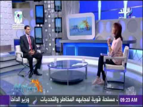رامي محسن، مدير الوطني للاستشارات البرلمانية، السيسي حريص على تنفيذ مطالب الشباب