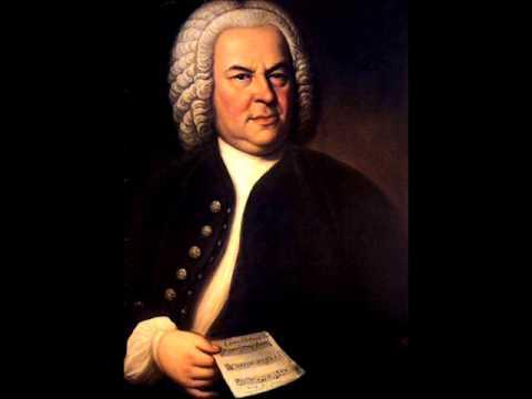 Клип Johann Sebastian Bach - Sarabande