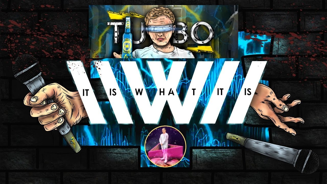 IIWII #110 W/ Zwenic: THE MASTERMIND BEHIND MY MERCH!!