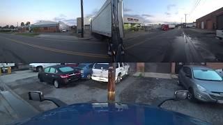 May 24, 2019/435 Trucking, Berliner foods. Hyattsville, Maryland