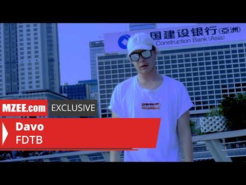 Davo – FDTB prod. by Unknown Instrumentalz (MZEE.com Exclusive Video)