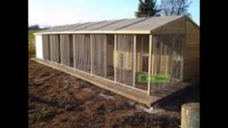 Working Dog Kennels