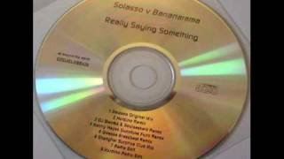Bananarama - Really Saying Something (Shanghai Surprise mix)