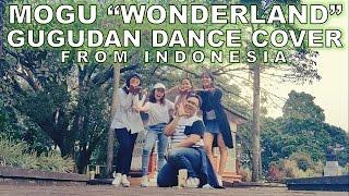 "GUGUDAN (구구단) - ""WONDERLAND"" Dance Cover from Indonesia"