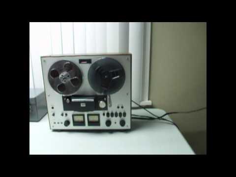 AKAI GX-230D LP RECORDED