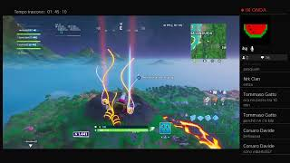 Live Fortnite #11 NEW PATCH TRYINSIEME