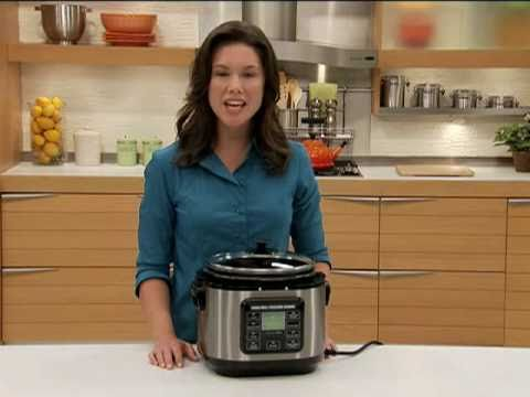 Living Well Pressure Cooker - Part 4 : Common Questions