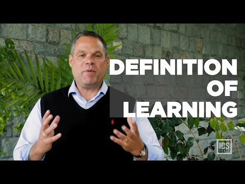 definition-of-learning
