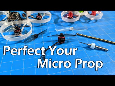 Perfect Your Micro Prop // Get Em Low