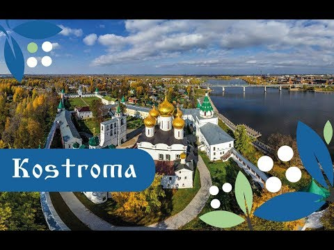 Kostroma, Russia - Must-See Attractions