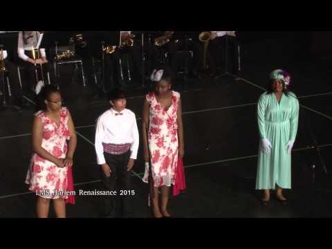 LMS Harlem Renaissance 2015