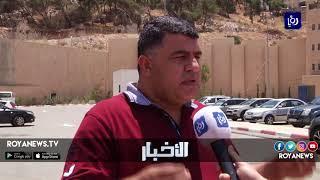 مستوطنون يقيمون بؤرة استيطانية على جبل صبيح في مدينة نابلس