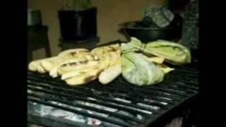 Gastronomía de la Provincia de Atalaya del Departamento de Ucayali LRS TV Programa 10/16/11