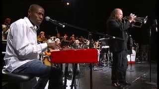 SWR Big Band & Roachford - Pop Muzak