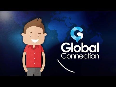 Global Connection - Quienes somos