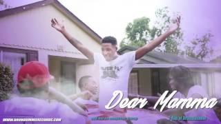 """NBA Youngboy Type Beat 2017 - """"Dear Mamma"""" (Prod. By: @Kingdrumdummie)"""