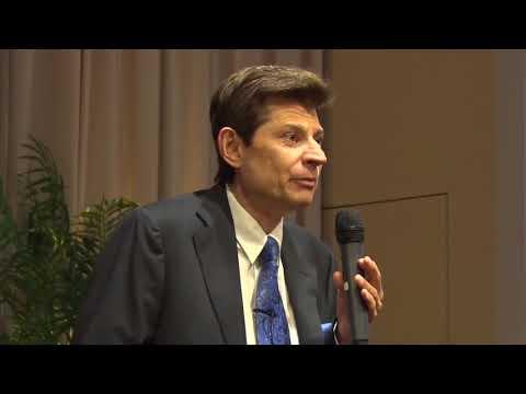 Bill Faloon on New Developments in Age-Reversal