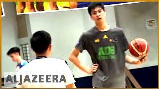 🇵🇭 🏀 Are Filipino basketball players getting taller? | Al Jazeera English