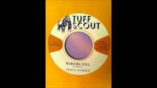 Prince Hammer - Wareika Hill / Flabba