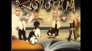 Kohomua - Be Mine [DJ Joe & DJizzo Remix]
