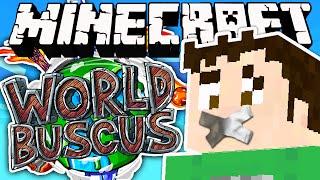 BEST MINECRAFT EPISODE WITHOUT AUDIO EVER! - Minecraft (WorldBuscus)