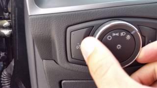 2015 Ford Edge Se Tuxedo Black