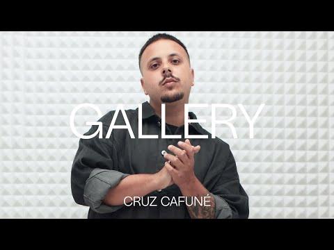 Cruz Cafuné -