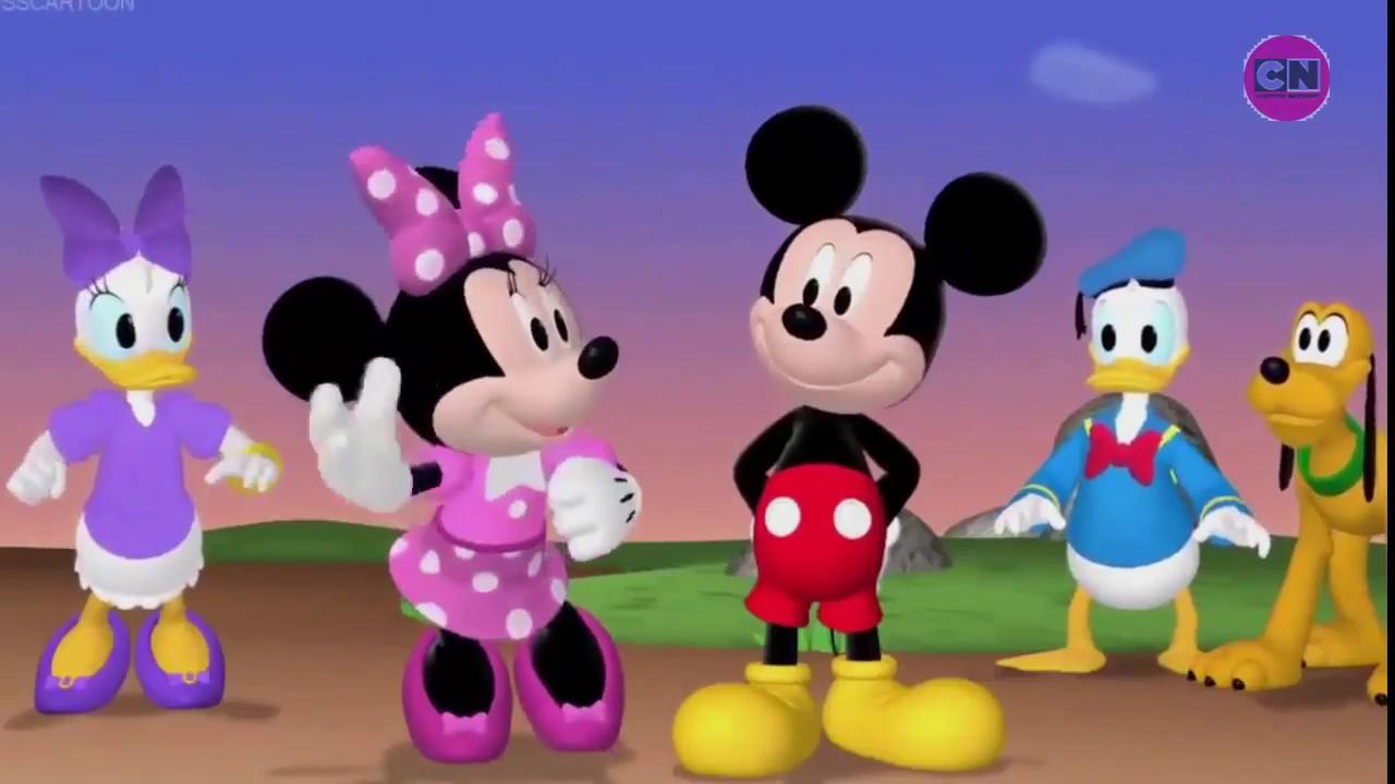 Download Mickey Mouse Clubhouse S05E16   Pop Star Minnie Part 6 cileno forzalazio CN