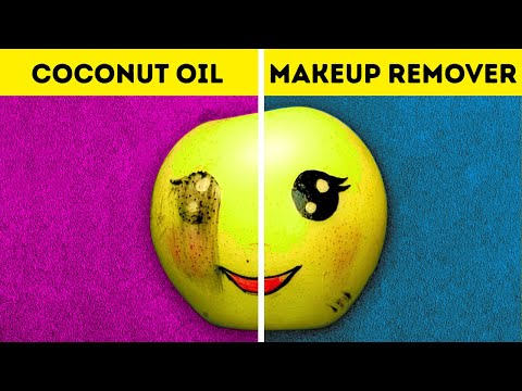 MAKEUP TRICKS YOU PROBABLY DIDN'T KNOW ABOUT