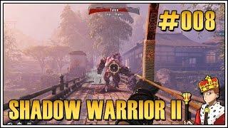 Shadow Warrior 2 #008 - EVIL RABBIT! ( Deutsch | German | Let