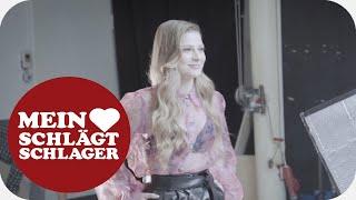 Marie Reim - Weil das Mädels so machen (Making Of Videodreh)