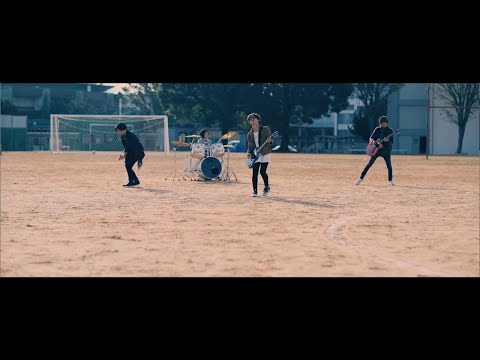BLUE ENCOUNT 『はじまり』Music Video 【第94回全国高校サッカー選手権大会応援歌】