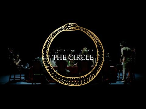 Crystal Lake -THE CIRCLE【Official Music Video 】