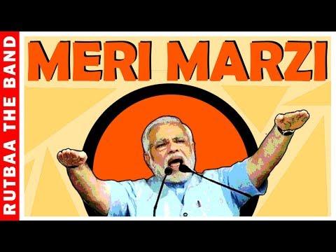 Meri Marzi Ft. Vicky, Abhishek, Priyal, Abhijeet & Parikshit